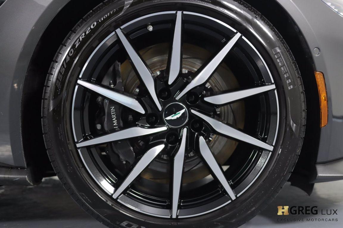2020 Aston Martin Vantage  #12