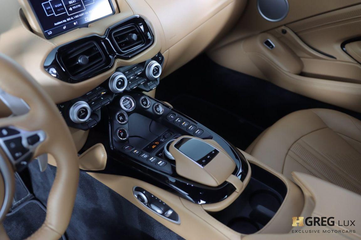 2020 Aston Martin Vantage  #35