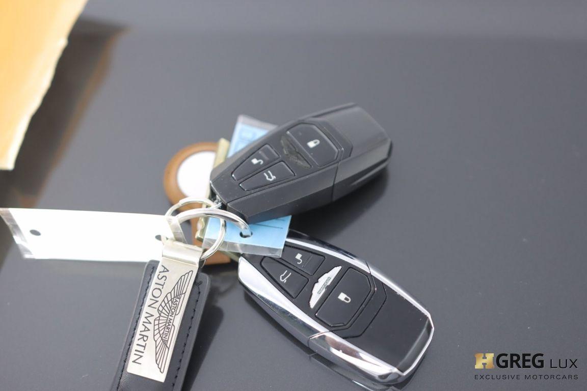 2020 Aston Martin Vantage  #50