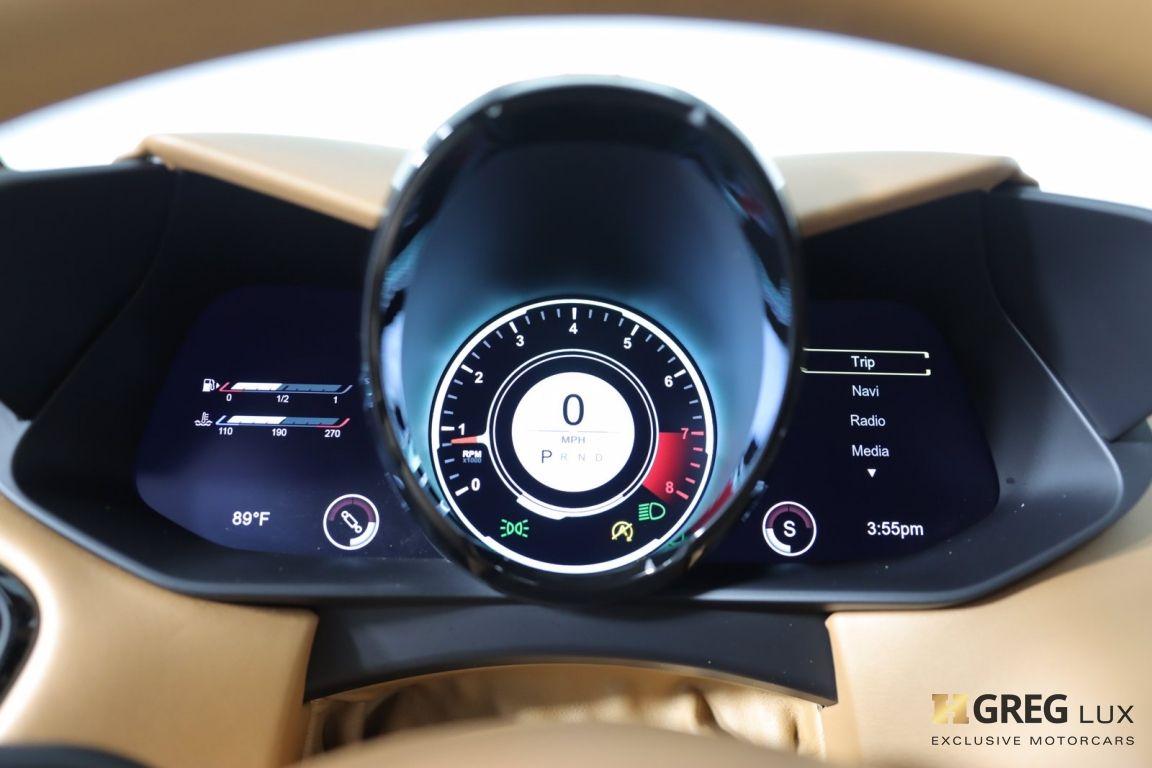2020 Aston Martin Vantage  #44