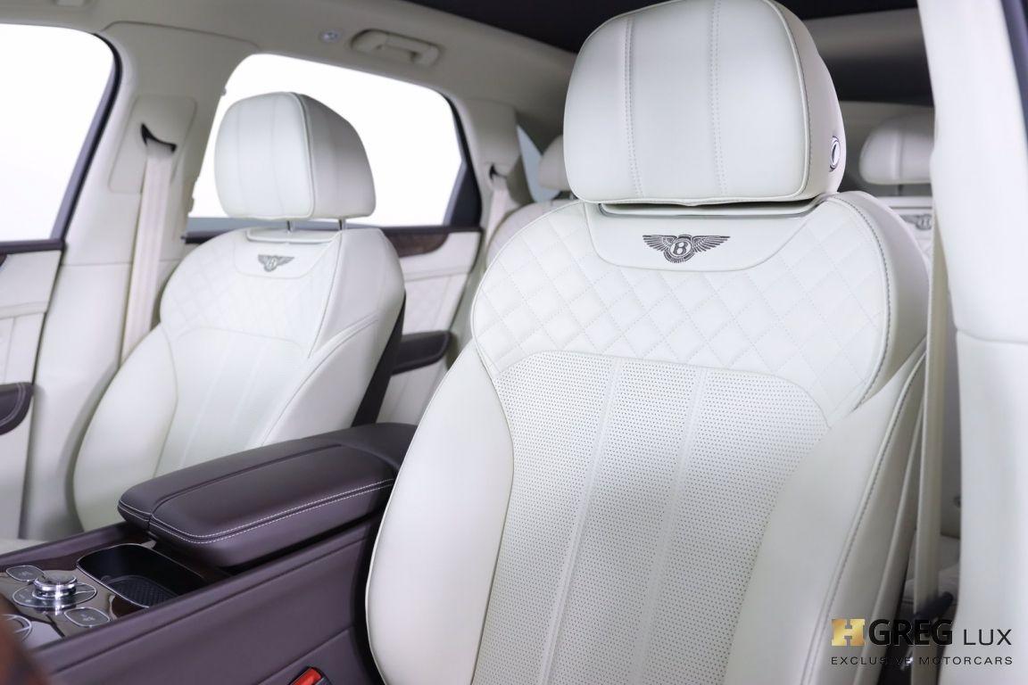 2020 Bentley Bentayga Hybrid #2