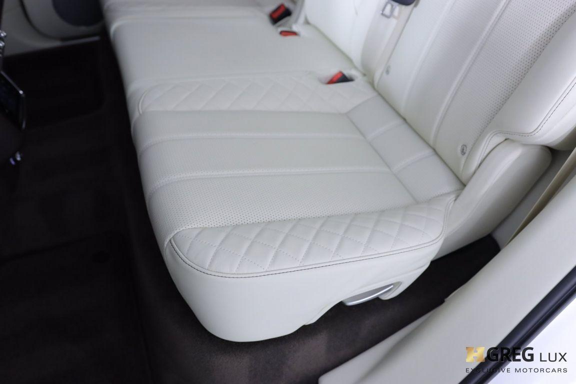 2020 Bentley Bentayga Hybrid #31