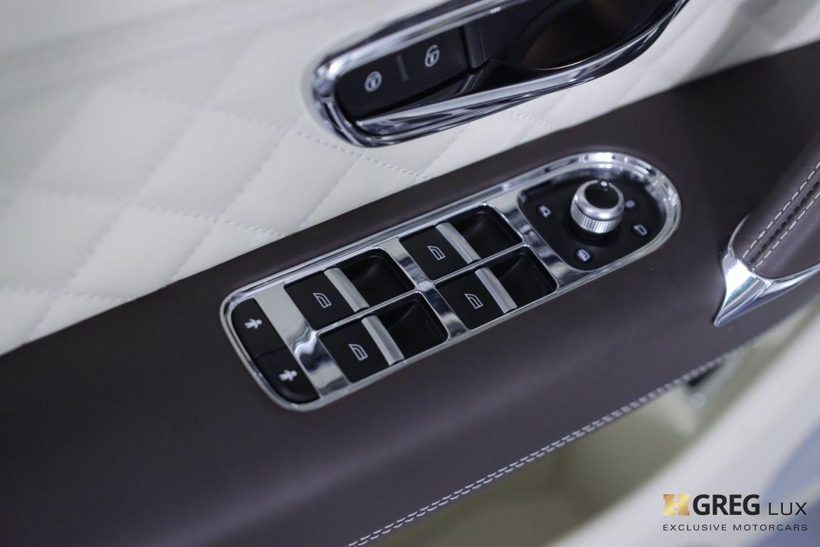 2020 Bentley Bentayga Hybrid #37