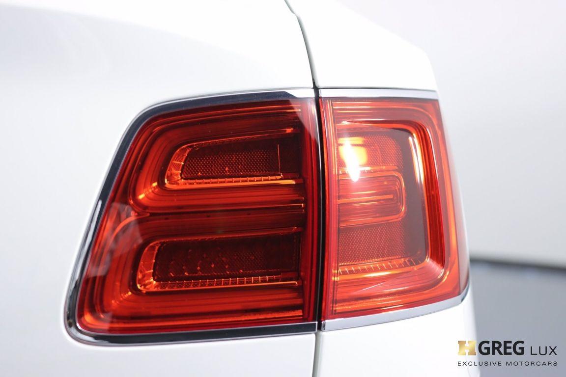 2020 Bentley Bentayga Hybrid #18