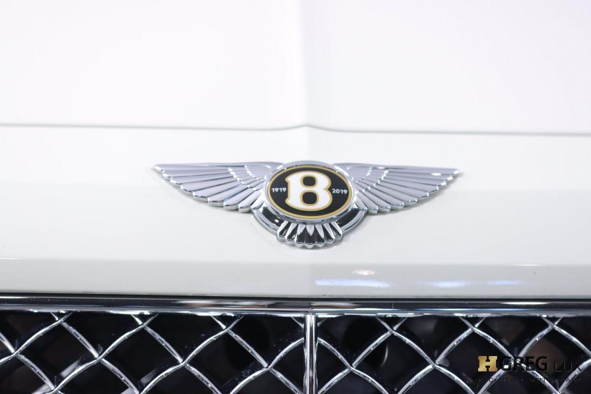 2020 Bentley Bentayga Hybrid #6
