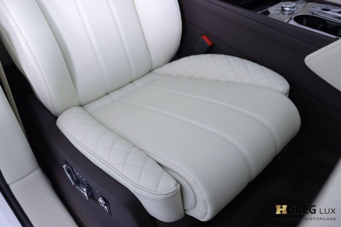2020 Bentley Bentayga Hybrid #33