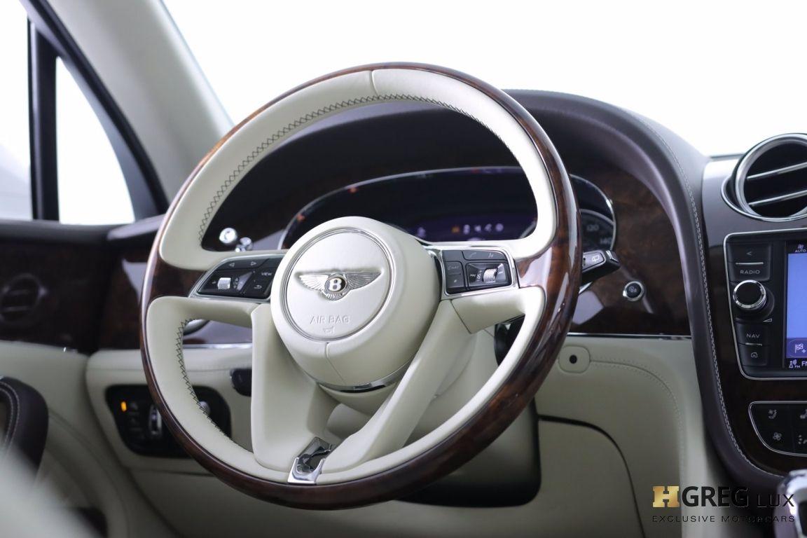 2020 Bentley Bentayga Hybrid #53