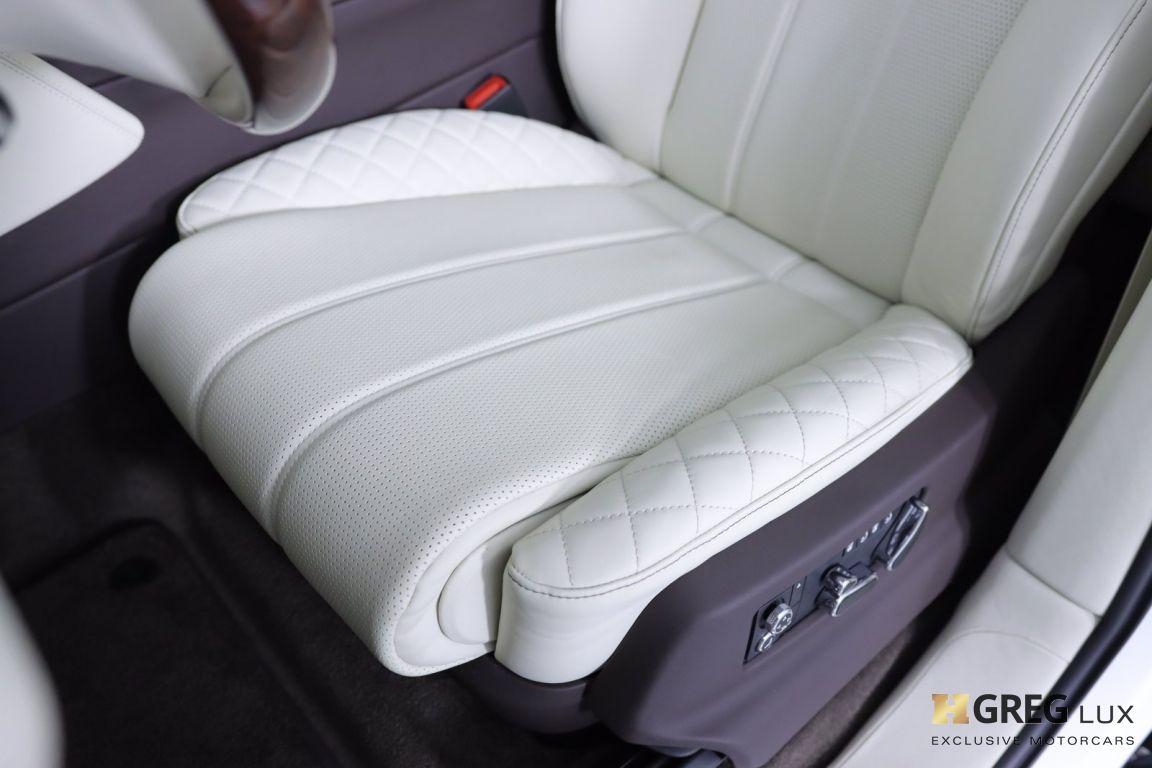 2020 Bentley Bentayga Hybrid #29