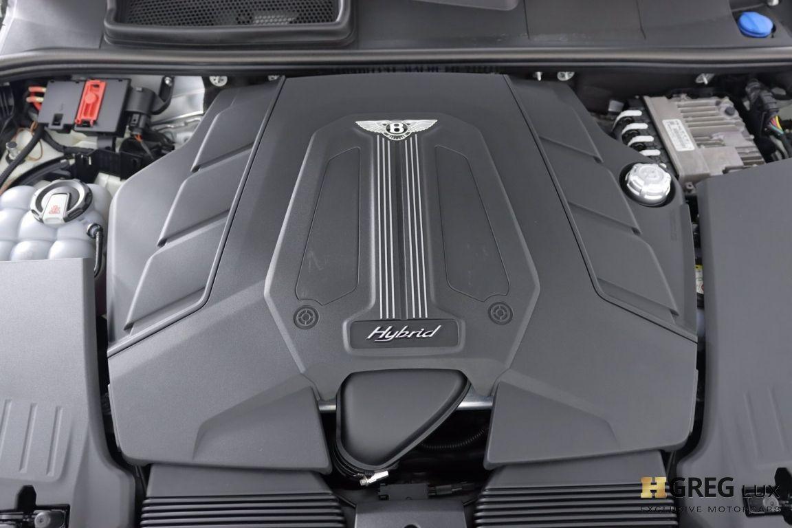 2020 Bentley Bentayga Hybrid #56