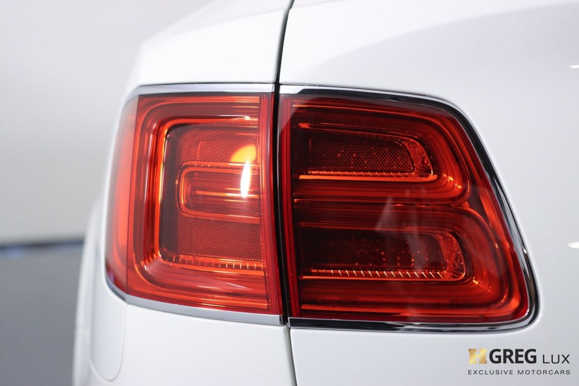 2020 Bentley Bentayga Hybrid #17