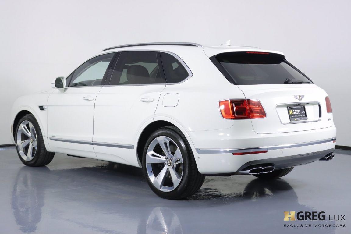 2020 Bentley Bentayga Hybrid #21