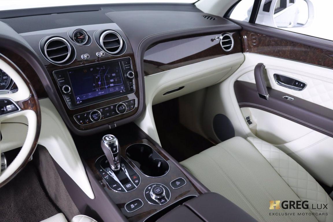 2020 Bentley Bentayga Hybrid #39