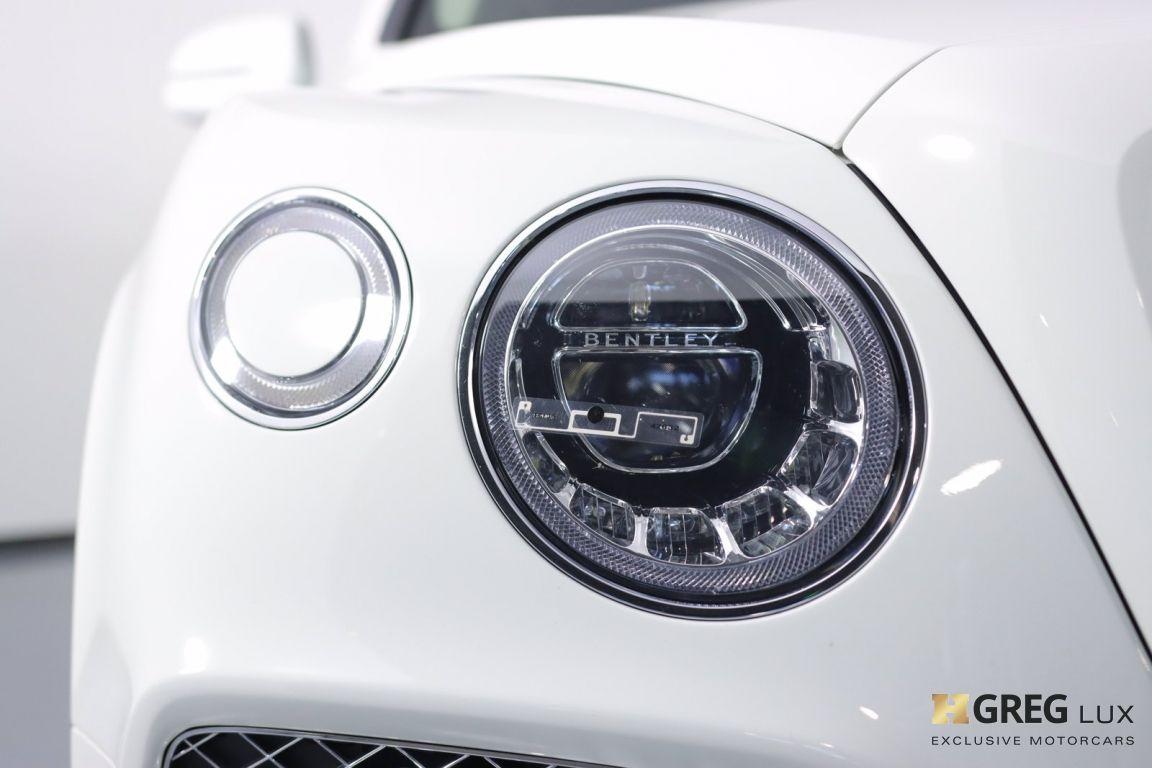 2020 Bentley Bentayga Hybrid #4