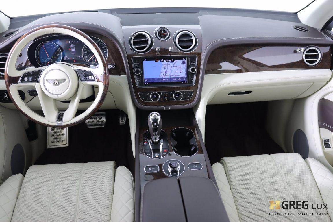 2020 Bentley Bentayga Hybrid #51