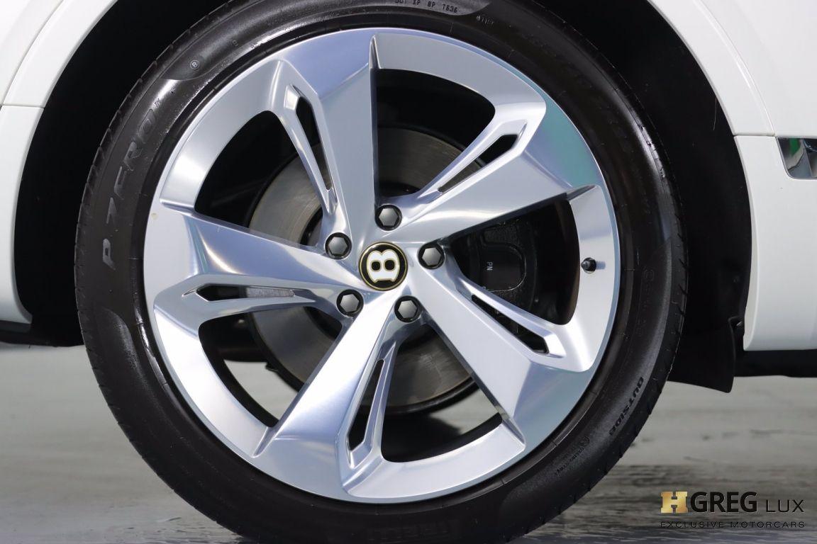 2020 Bentley Bentayga Hybrid #14