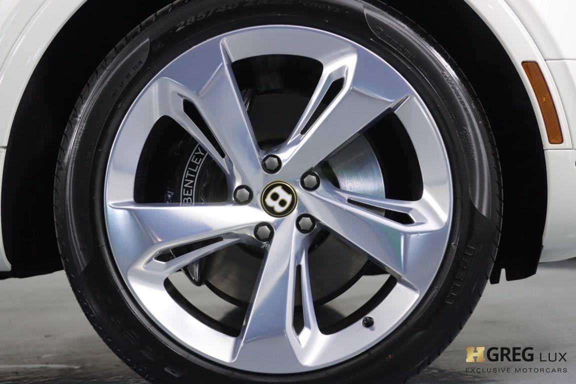 2020 Bentley Bentayga Hybrid #12