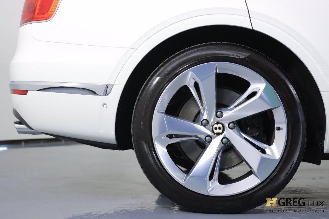 2020 Bentley Bentayga Hybrid #13