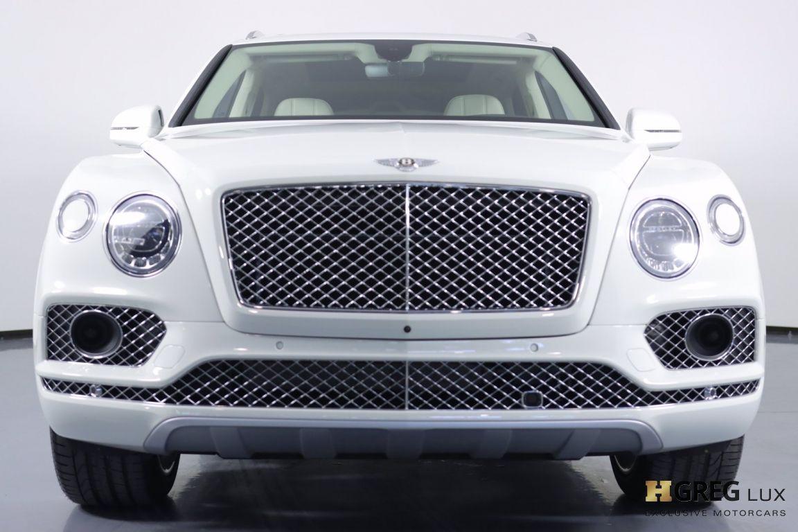 2020 Bentley Bentayga Hybrid #3