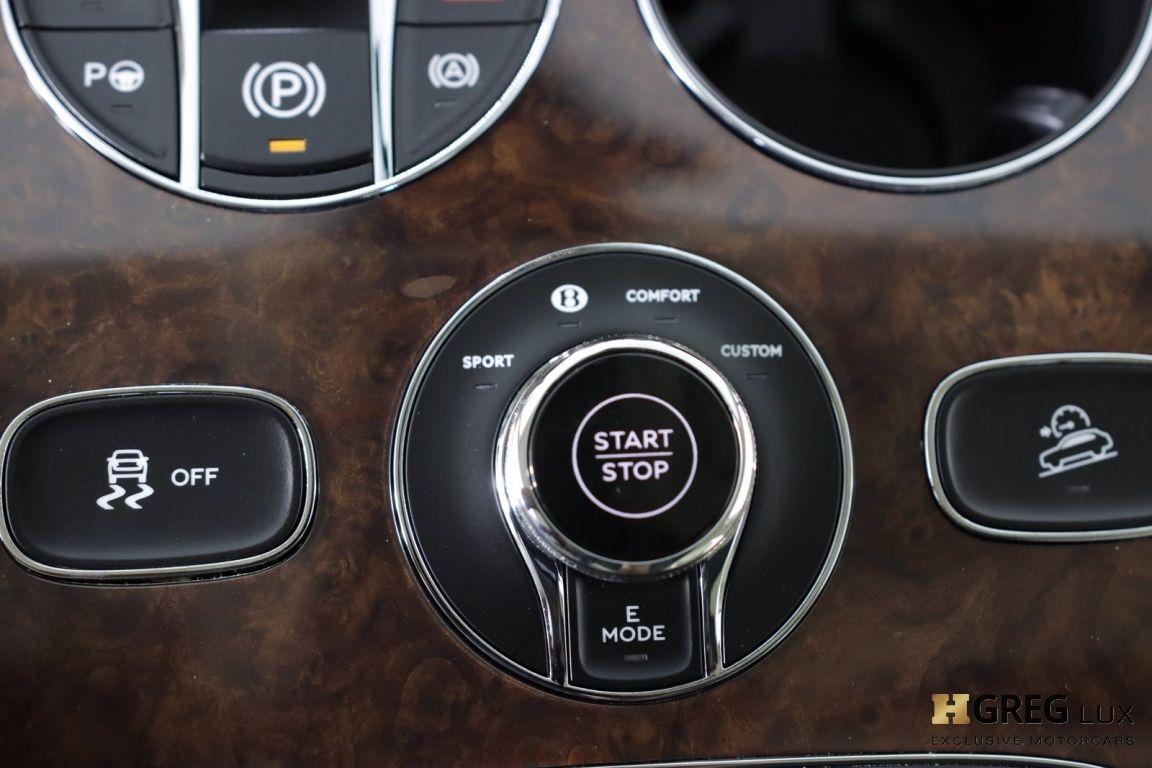 2020 Bentley Bentayga Hybrid #44