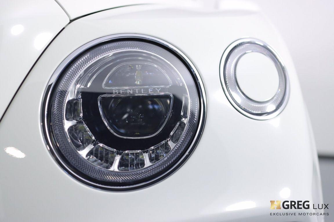 2020 Bentley Bentayga Hybrid #5