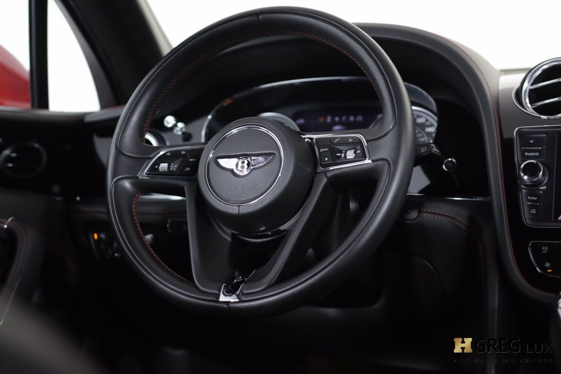 2017 Bentley Bentayga W12 #48