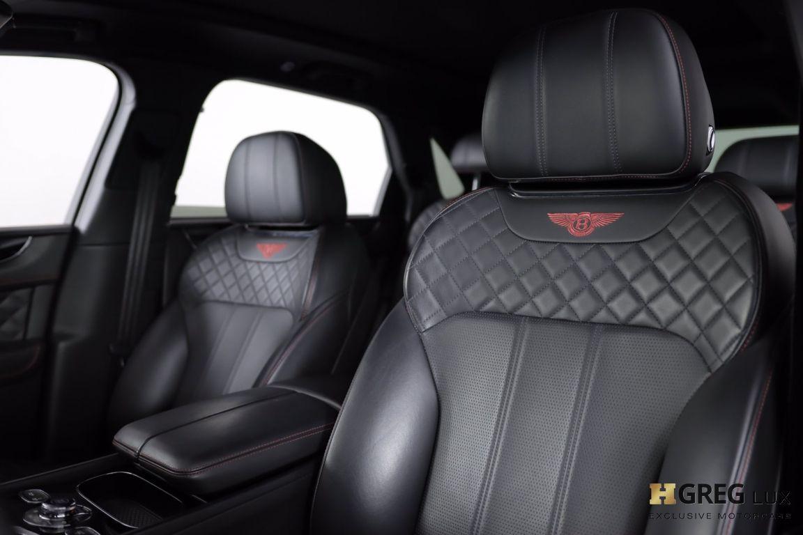 2017 Bentley Bentayga W12 #2