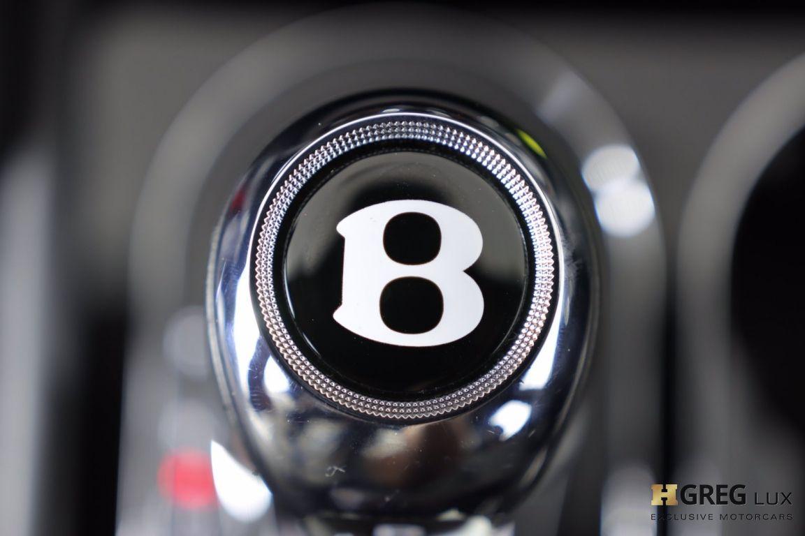 2017 Bentley Bentayga W12 #42