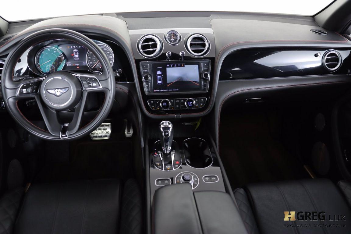 2017 Bentley Bentayga W12 #51