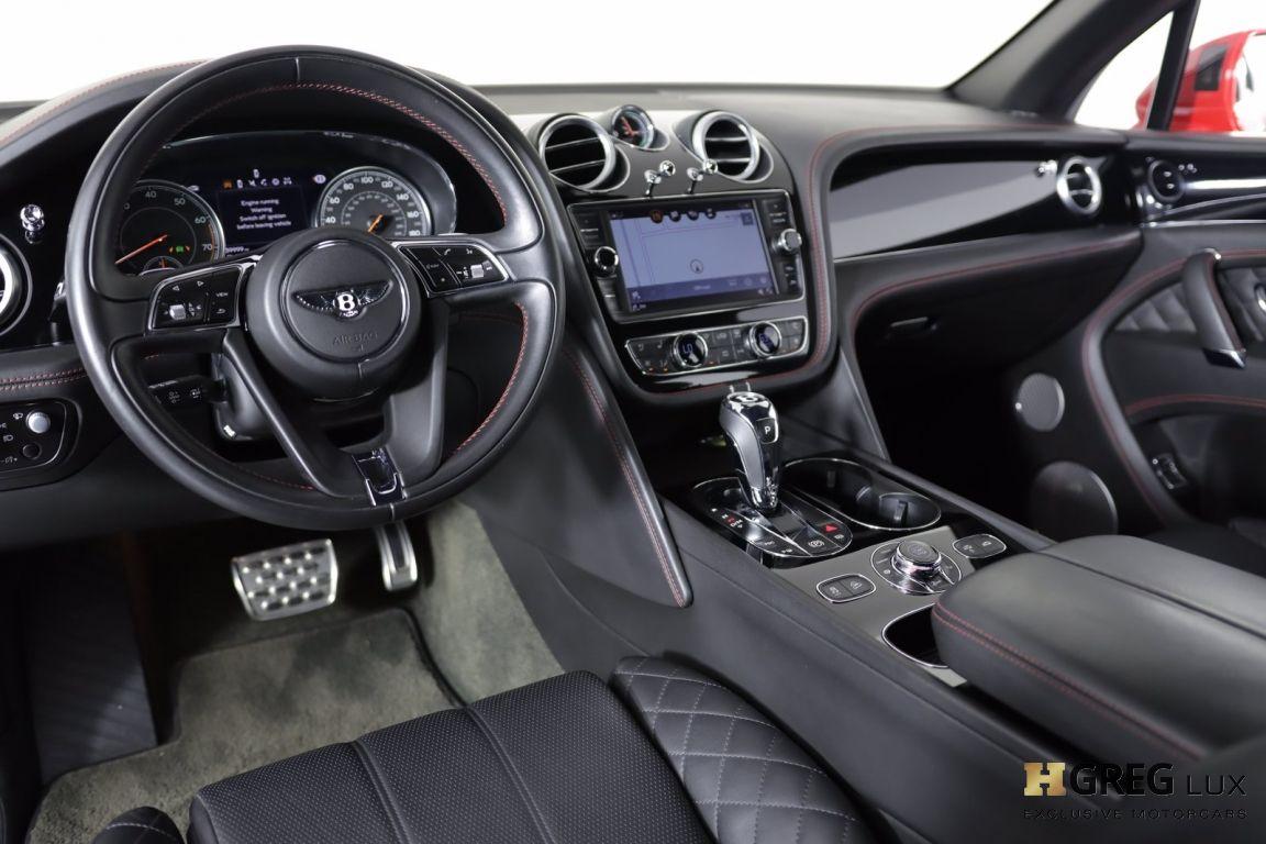 2017 Bentley Bentayga W12 #1