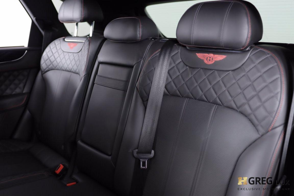 2017 Bentley Bentayga W12 #30