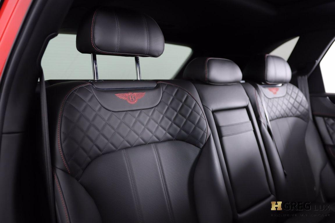 2017 Bentley Bentayga W12 #34