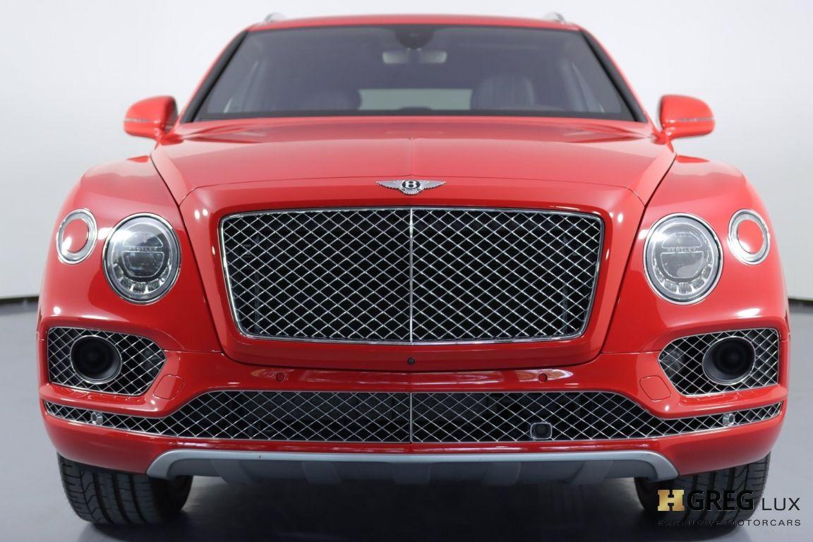 2017 Bentley Bentayga W12 #3