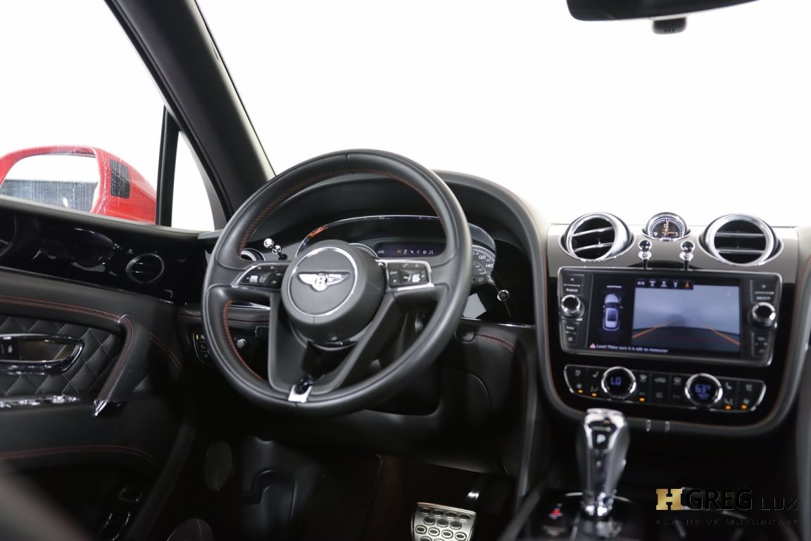 2017 Bentley Bentayga W12 #47