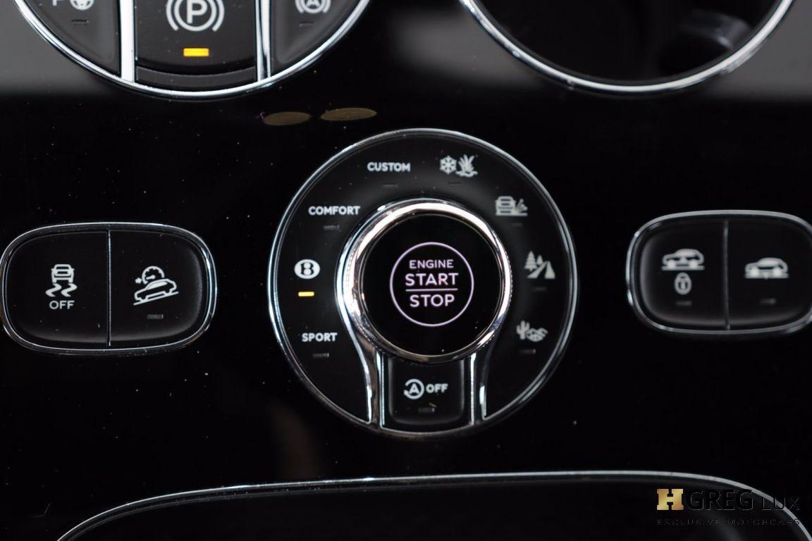 2017 Bentley Bentayga W12 #44