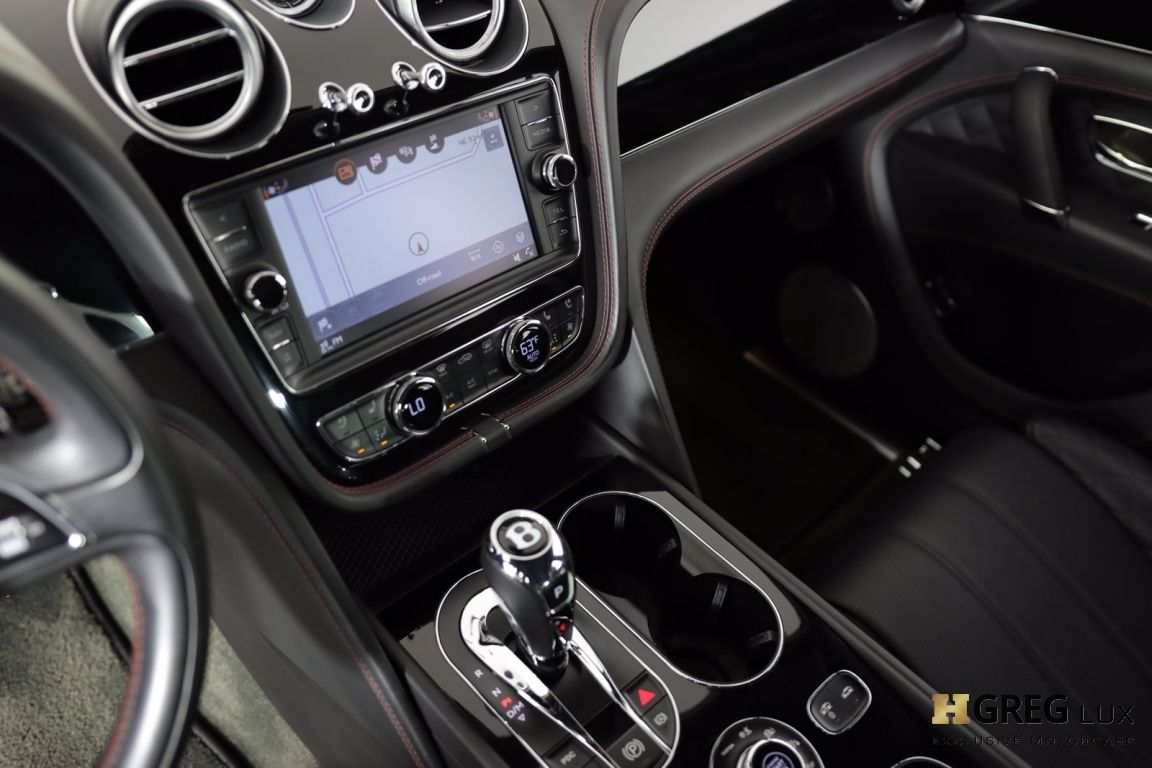 2017 Bentley Bentayga W12 #39