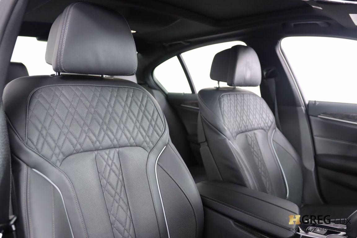 2018 BMW 5 Series 540i xDrive #33