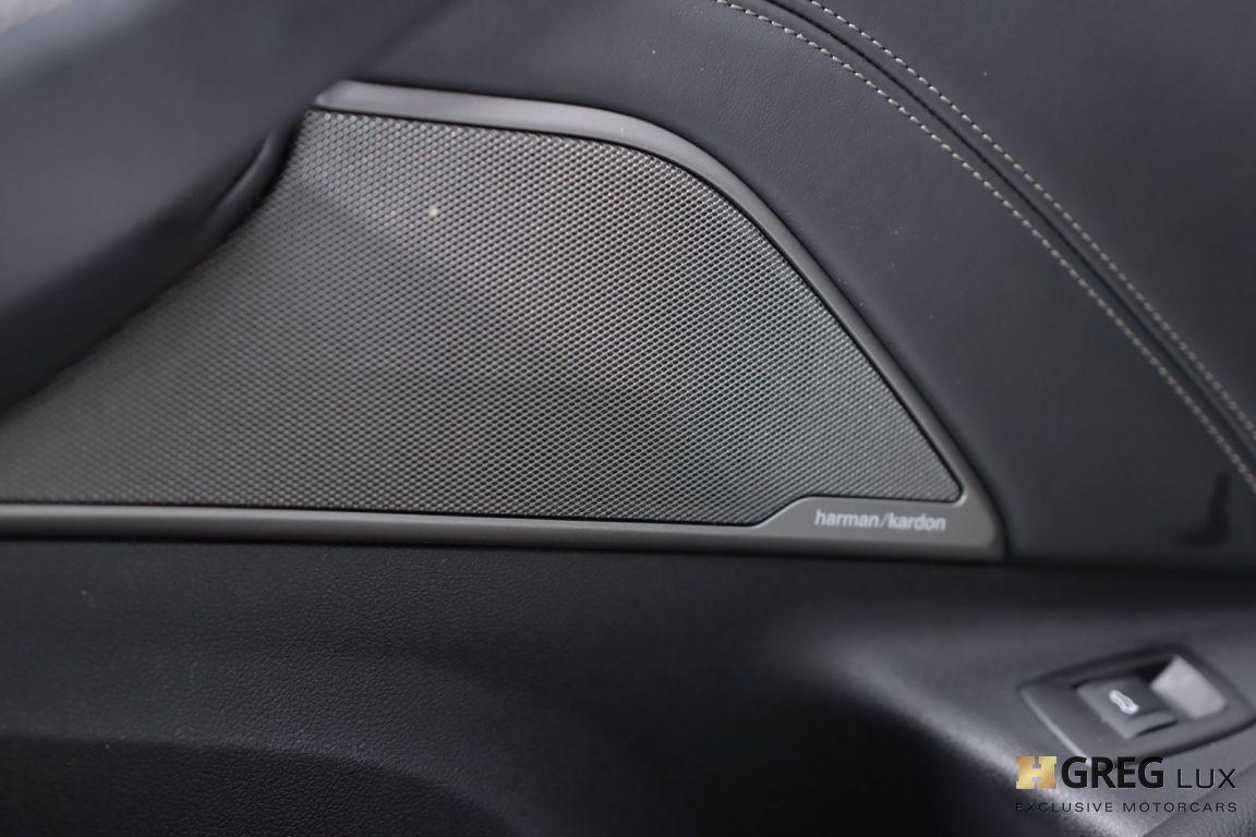 2018 BMW 5 Series 540i xDrive #39