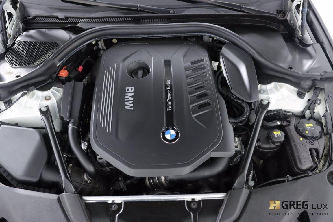 2018 BMW 5 Series 540i xDrive #57