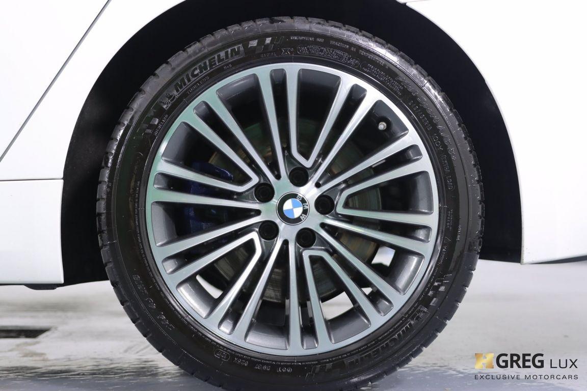 2018 BMW 5 Series 540i xDrive #26
