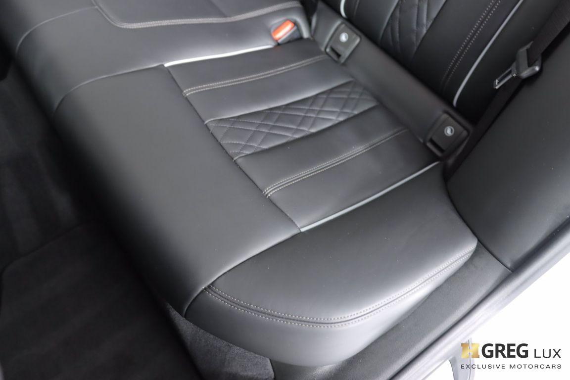 2018 BMW 5 Series 540i xDrive #32