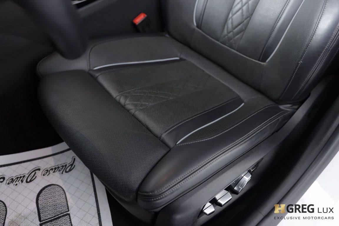 2018 BMW 5 Series 540i xDrive #30