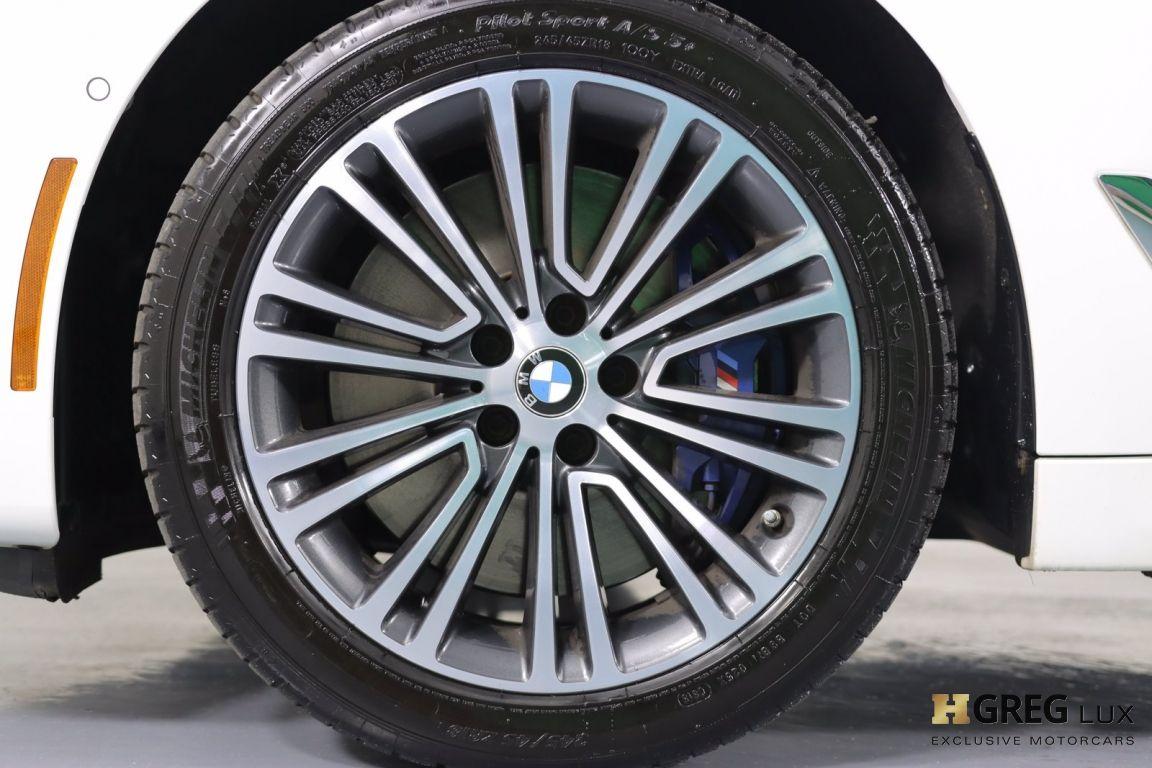 2018 BMW 5 Series 540i xDrive #24