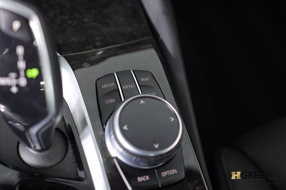 2018 BMW 5 Series 540i xDrive #47