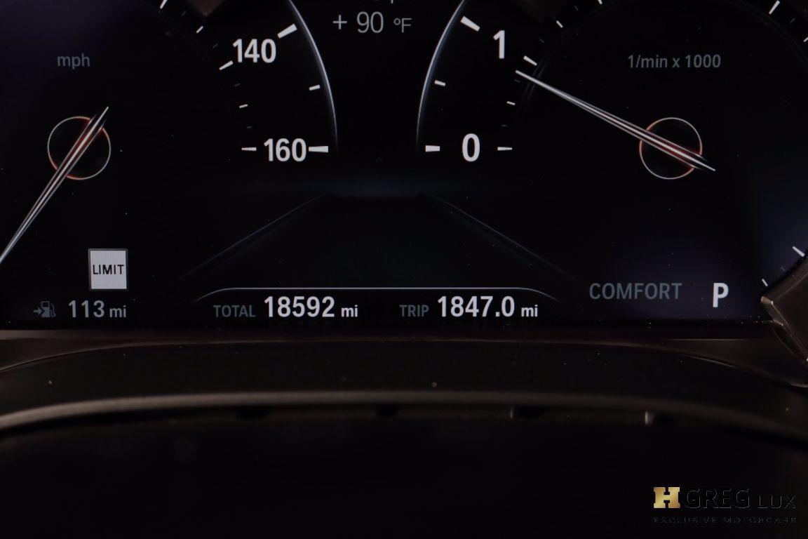 2018 BMW 5 Series 540i xDrive #49