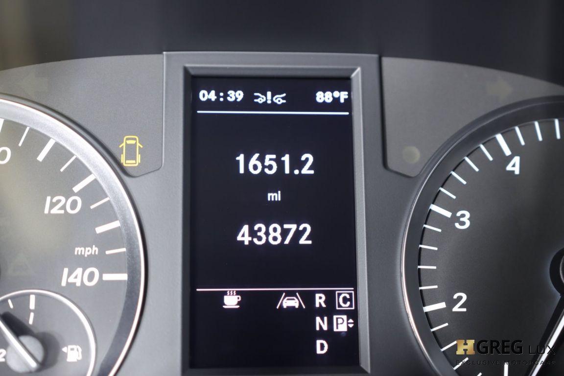 2016 Mercedes Benz Metris Passenger Van Passenger #43