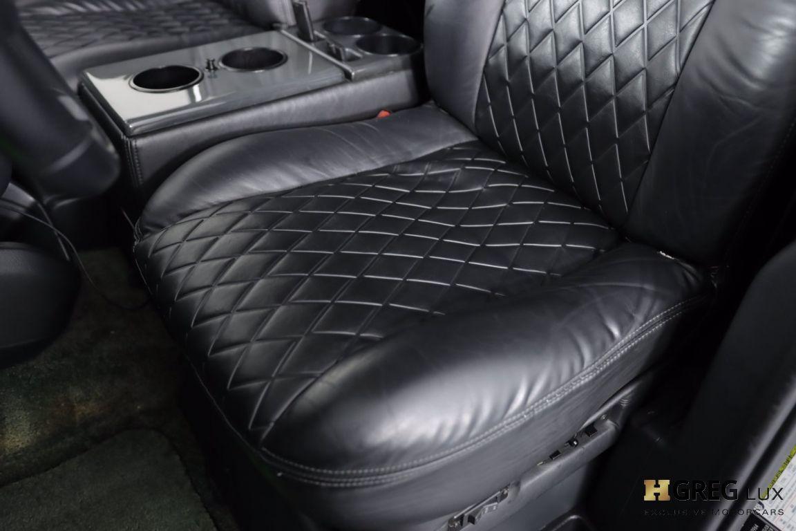 2016 Mercedes Benz Metris Passenger Van Passenger #27
