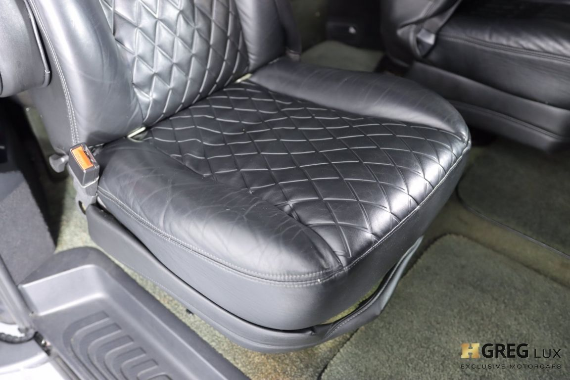 2016 Mercedes Benz Metris Passenger Van Passenger #35