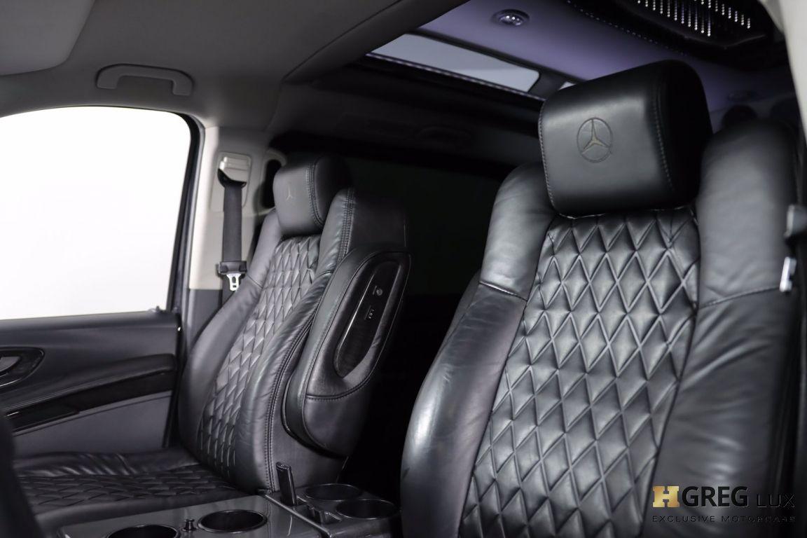 2016 Mercedes Benz Metris Passenger Van Passenger #2