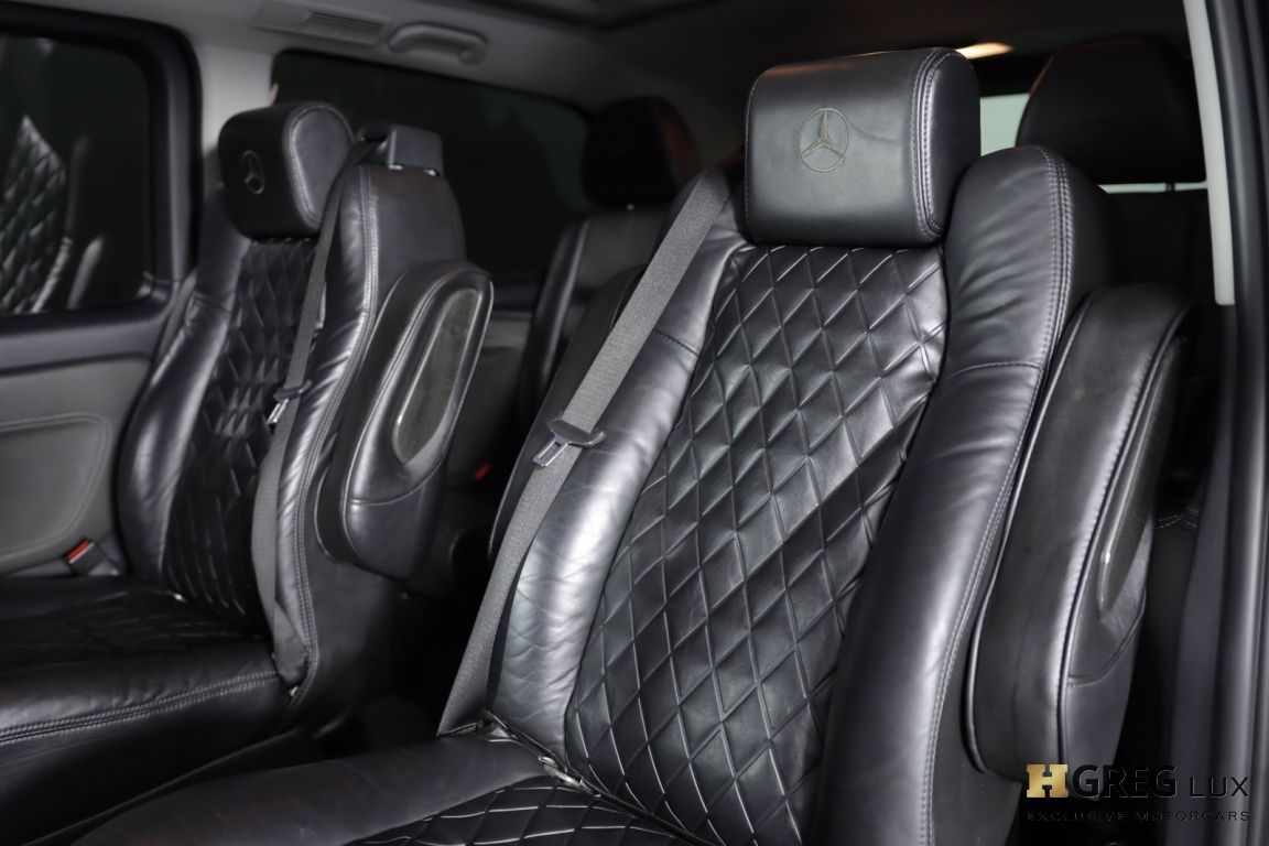 2016 Mercedes Benz Metris Passenger Van Passenger #28