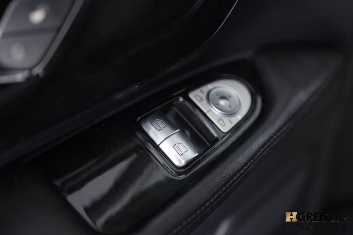 2016 Mercedes Benz Metris Passenger Van Passenger #37
